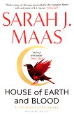 Crescent City - book 1: House of Earth and Blood - книга