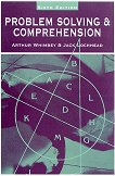 Problem Solving & Comprehension - Arthur Whimbey, Jack Lochhead -
