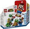 LEGO: Super Mario - Приключения с Марио - Детски конструктор - стартов комплект -