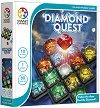 """Diamond Quest - Детска логическа игра от серията """"Original"""" -"""