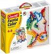 Мозайка - Fantacolor - Комплект с 300 цветни кабърчета -