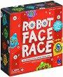 Намери робота - Детска състезателна игра -