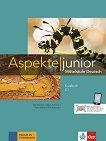 Aspekte junior - ниво C1: Учебник по немски език + онлайн материали - продукт