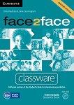 face2face - Intermediate (B1+): DVD с интерактивна версия на учебника Учебна система по английски език - Second Edition -
