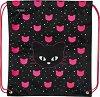 Спортна торба - Black Cat -