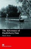 Macmillan Readers - Beginner: The Adventures of Huckleberry Finn -