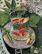 Рисуване по номера с акрилни бои - Златната рибка: Матис - Комплект за картина с размери 35 x 45 cm -