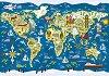 SOS детски селища - Детски пъзел -