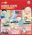 Reading Scheme - Box Set (Level 1, vol. 1) -