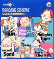 Reading Scheme - Box Set (Level 2, vol. 1)  -