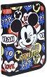 Ученически несесер - Clipper: Mickey Mouse -