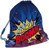 Спортна торба - Supercomics Bazinga -