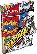 Таен дневник - Supercomics Bazinga -