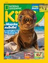 National Geographic Kids - Юни / 2021 -