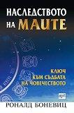 Наследството на маите : Ключ към съдбата на човечеството - Роналд Боневиц  - книга