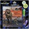 Таен дневник - Dinosaurs - В комплект с магическа писалка -