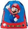 Спортна торба - Супер Марио -