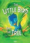 The Little Bird and the Tree - Vera Asenova -