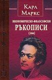 Икономическо-философски ръкописи (1844) - Карл Маркс -