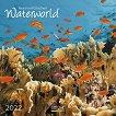 Стенен календар - Waterworld 2022 - календар