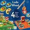 Ludo Wood -