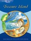 Macmillan English Explorers - Level 6: Treasure Island - учебна тетрадка