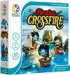Pirate Crossfire -