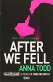 After We Fell - Anna Todd -