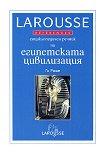 Енциклопедичен речник на египетската цивилизация - Ги Раше - книга