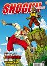 Shogun - книга