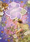 Феите на цветята: Вълшебна градина - детска книга