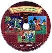 Български народни приказки № 1 + CD -
