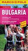 Bulgaria - Пътеводител на България на английски език - Marco Polo -