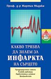 Какво трябва да знаем за инфаркта на сърцето - проф. д-р Мартин Мидеке -