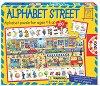 Азбука на улицата - Образователен пъзел -