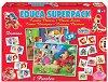 Суперпакет - Приказки - Комплект игри и пъзели -