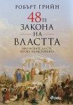 48-те закона на властта - Робърт Грийн - книга