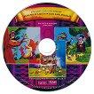 Български народни приказки № 8 + CD -