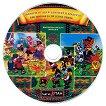 Български народни приказки № 10 + CD -