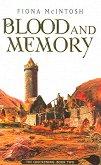 Blood and Memory - Fiona Mcintosh -