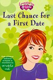 Last Chance for a First Date - Priyanka Banerji -