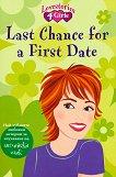 Last Chance for a First Date - Priyanka Banerji -