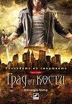 Реликвите на смъртните - книга 1: Град от кости - Касандра Клеър - книга