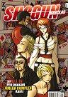 Shogun - комикс