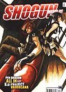 Shogun - Март 2010, Брой 12 - списание