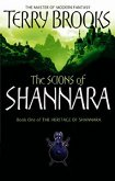 The Scions of Shannara - Terry Brooks -