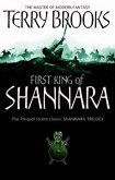 The First King of Shannara - Terry Brooks -