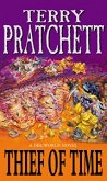 Thief of time - Terry Pratchett -