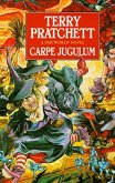 Witches: Carpe jugulum : A Discworld Novel - Terry Pratchett -