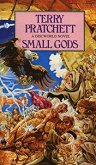 Small Gods : A Discworld Novel - Terry Pratchett -